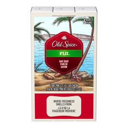 Old Spice Fiji Bar Soap - 6pk.