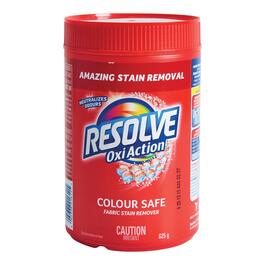 Resolve Oxi Action Stain Remover - 1.3kg