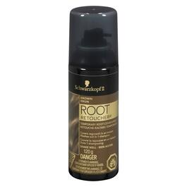 Schwarzkopf Brown Root Retoucher - 120g