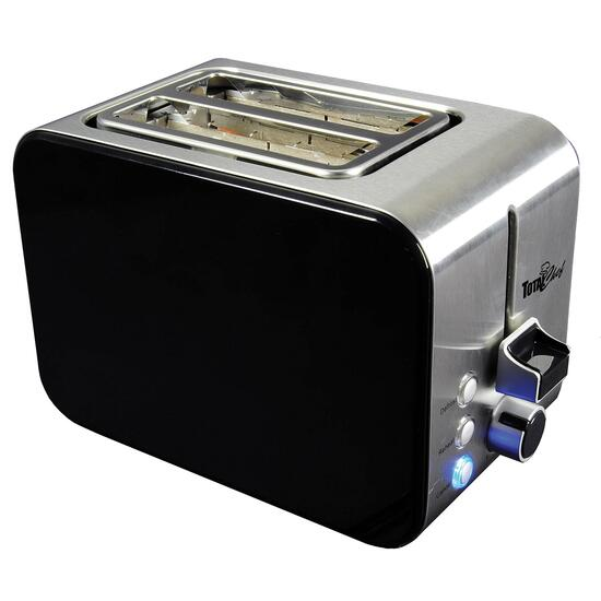 Total Chef 2-Slice Toaster