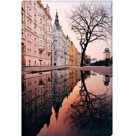 Reflection Canvas Art - 24in. x 36in.