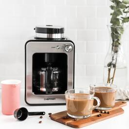 Chefman Grind and Brew Coffee Maker