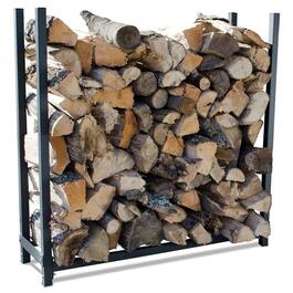 UniFlame Premium Log Rack - 4ft.