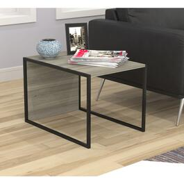 Safdie & Co. Accent Table - Grey