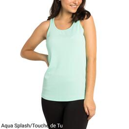 ACX Active Women's Rib Tank - S-XL