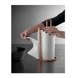 Metaltex Polytherm Copper Paper Roll Holder