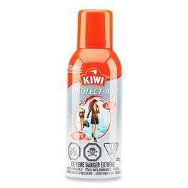 Kiwi Protect-All Leather and Fabric Footwear Protector - 120g