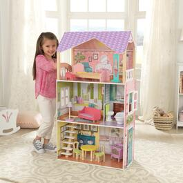 KidKraft Poppy Dollhouse