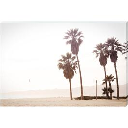 Palm Trees - 24in. x 36in.