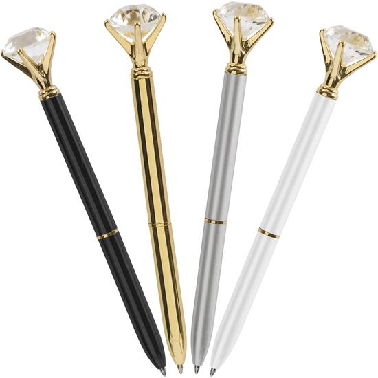 Large Diamond Pen