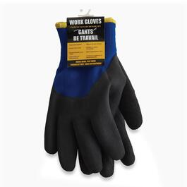 Tradesmax Pro Men's Ice Grip Work Gloves - S-XXL