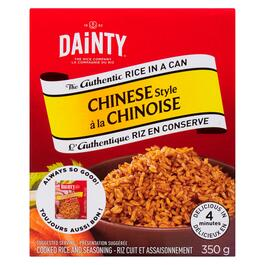 Dainty Chinese Style Cooked Rice - 350g