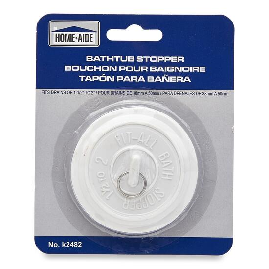 Home-Aide Bathtub Stopper