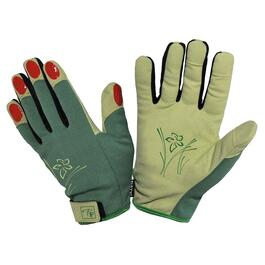 Pilote & Filles Women's Manicured Gloves - Large