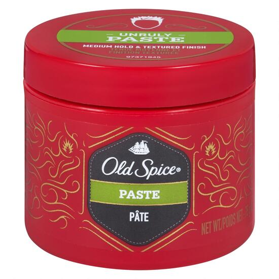 Old Spice Stylng Paste - 75g