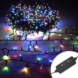 Danson Décor Multi Colour Light String - 3mm