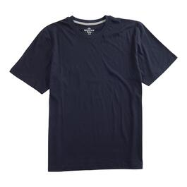Mountain Ridge Men's Crew Neck Tee - L