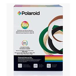 Polaroid Natural Bundle 3D Filament
