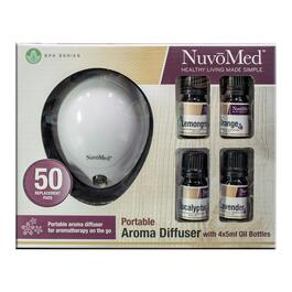 NuvoMed Portable Aroma Diffuser