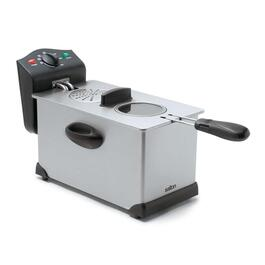 Salton Easy Clean Stainless Steel Deep Fryer - 3L