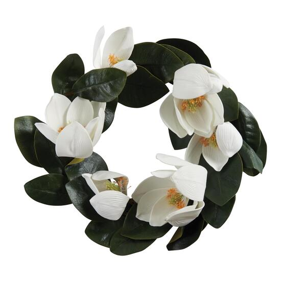 Floral Wreath - 22in.
