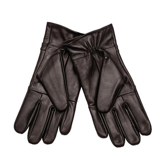 lily morgan Women's Genuine Leather Gloves - S-XL