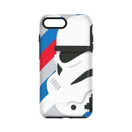 OtterBox Symmetry iPhone 8/7 Plus - Stormtrooper
