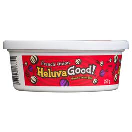 Heluva Good! French Onion Sour Cream Dip - 250g