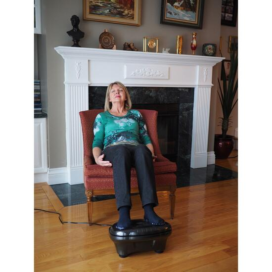 Westinghouse Infrared Foot Massager