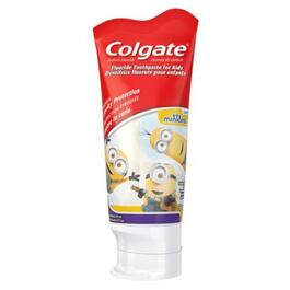 Colgate Kids Anticavity Fluoride Toothpaste - 75ml