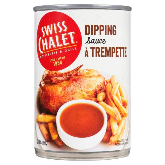 Swiss Chalet Dipping Sauce - 284ml