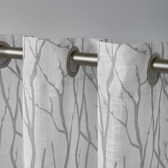 Exclusive Home Oakdale Curtain Panels - 84in.