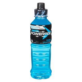 Powerade Ion4 Mixed Berry Sports Drink - 710ml