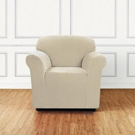 Surefit Ultimate Stretch Chenille Natural Slipcover for Chair - 1pc.
