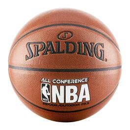Spalding NBA All Conference Size 6 Basketball