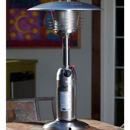 Paramount Stainless Steel Table Top Patio Heater - 38in.