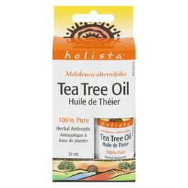 Holista Pure Tea Tree Oil - 25ml