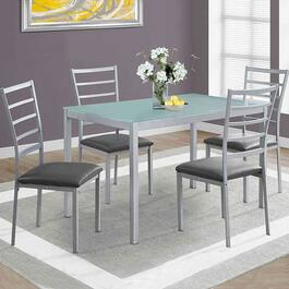 Monarch Specialties Inc. Dining Set - 5pcs.