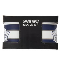 NHL Toronto Maple Leafs Mugs - 2pk.