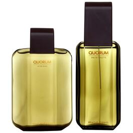 Quorum by Antonio Puig Gift Set for Men - 2pc.