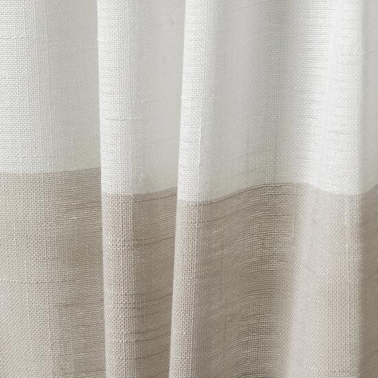Exclusive Home Darma Curtains -  84in.