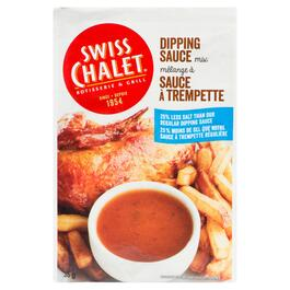 Swiss Chalet 25% Less Salt Dipping Sauce Mix - 36g