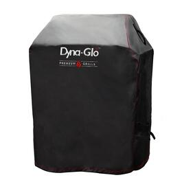 Dyna-Glo Premium Small Space LP Gas Grill Cover