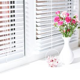 Versailles Cordless Mini-Blinds - 24in.x64in.