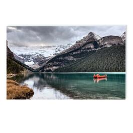 The Great Outdoors Canvas Art - 36in. x 24in.