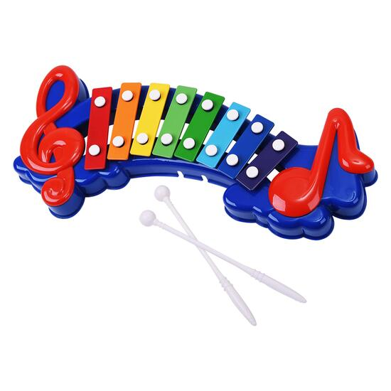 Kids Xylophone Set - 3pc.