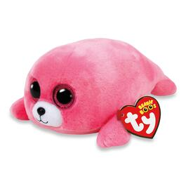 TY Beanie Baby - Pierre Pink Seal