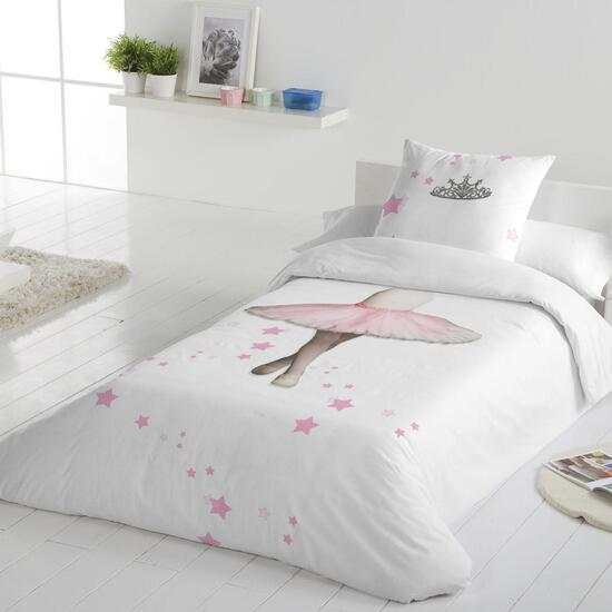 Gouchee Design Ballerina Duvet Cover Set - Twin