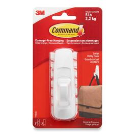 Command Hook - Large