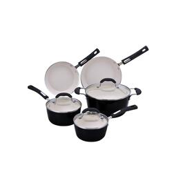 Hamilton Beach Aluminum Cookware Set - 8pc.